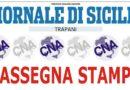 Rassegna Stampa del 24/04/2018 – CNA SICILIA: Intesa con Harley – e – Delusi da Armao