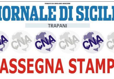 Rassegna Stampa del 27/04/2018 – CNA SICILIA: Artigiani e turismo una piattaforma on line