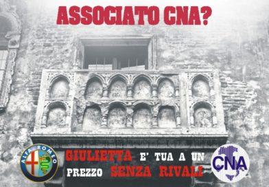 Accordo CNA – FCA