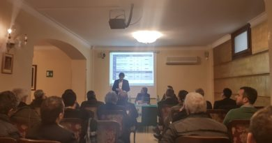 24/02/2018 Alcamo: CNA – Convegno su Bonus Risparmio Energetico ed Antisismico – FOTO