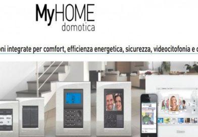 ALCAMO: Seminario su Domotica «My Home Ready» BI TICINO – CNA