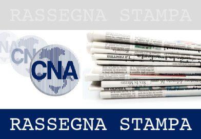 RASSEGNA STAMPA – Emergenza Coronavirus, le proposte della CNA